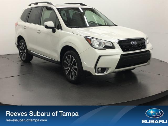 2018 subaru forester xt. beautiful 2018 new 2018 subaru forester 20xt touring cvt with subaru forester xt