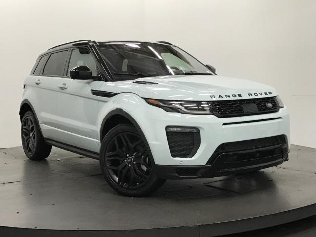 new 2017 land rover range rover evoque 5 door hse dynamic sport utility in tampa 177141. Black Bedroom Furniture Sets. Home Design Ideas
