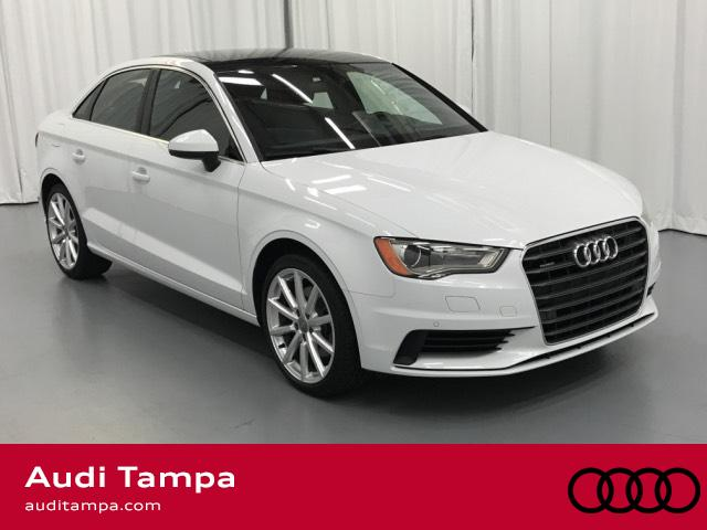 Certified PreOwned Audi A Dr Sdn Quattro T Premium Plus - Audi pre owned