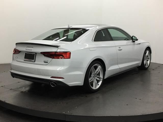 New 2018 Audi A5 2 0 Tfsi Prestige S Tronic 2dr Car In