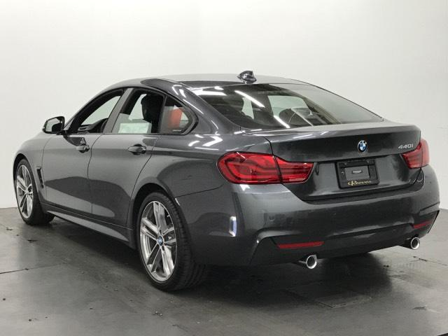 New 2018 Bmw 4 Series 440i Gran Coupe 4dr Car In Tampa