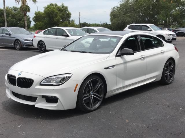 New BMW Series I Gran Coupe Dr Car In Tampa - 650i bmw