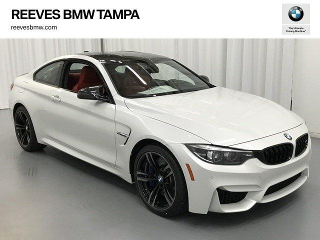 BMW M4 Coupe >> New 2020 Bmw M4 Coupe