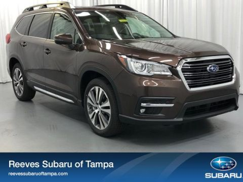 New 2019 Subaru Ascent 2.4T Limited 8-Passenger AWD