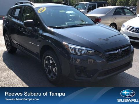 New Subaru Crosstrek 2.0i CVT