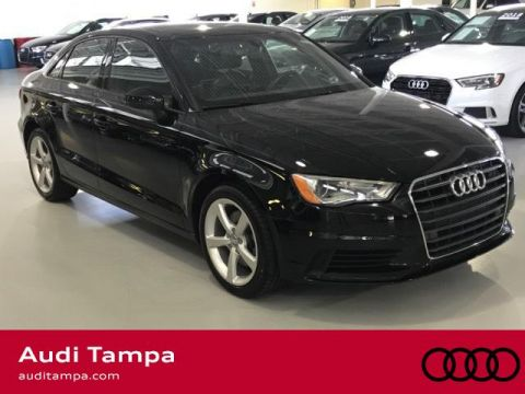 Used PreOwned Auto Specials Reeves Import Motorcars Serving Brandon - Audi certified pre owned warranty review