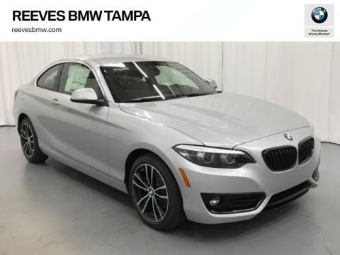 New 2020 BMW 2 Series 230i Coupe