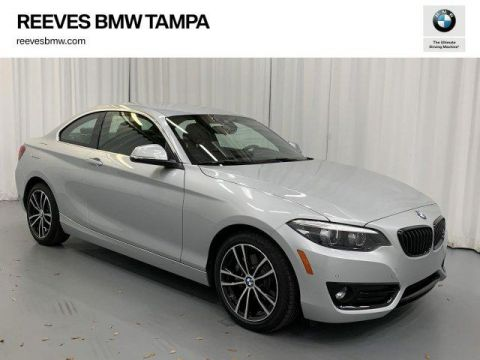 Certified Pre-Owned 2020 BMW 230i 230i