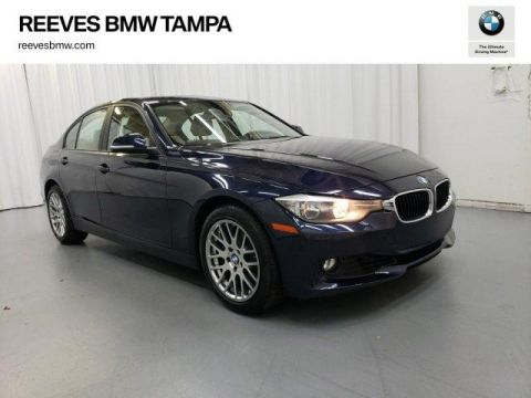 Pre-Owned 2014 BMW 328i 328i
