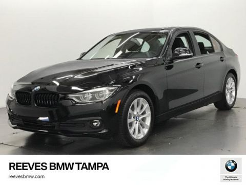 New BMW 3 Series 320i Sedan