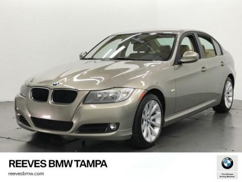 Used BMW 3 Series 4dr Sdn 328i RWD