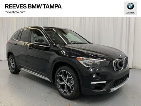 New 2019 BMW X1 sDrive28i sDrive28i