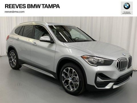 New 2020 BMW X1 sDrive28i sDrive28i