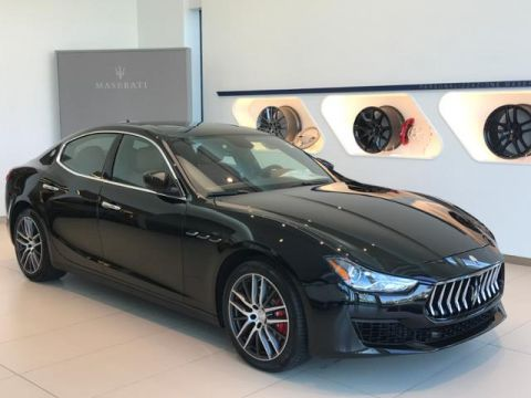 new maserati vehicles for sale in tampa | reeves import motorcars